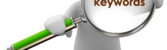 Choosing Keywords for Your Website?